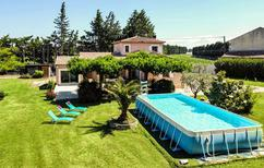 Casa de vacaciones 2116053 para 8 personas en Chateaurenard