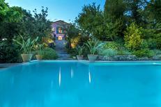 Vakantiehuis 2116132 voor 15 personen in San Casciano dei Bagni