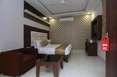Room 2116330 for 2 persons in New Delhi