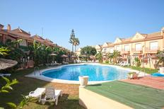 Holiday apartment 2116340 for 4 persons in Chiclana de la Frontera