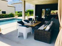 Holiday home 2116344 for 6 persons in Peralada