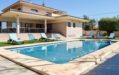 Vakantiehuis 2116532 voor 9 personen in San Vicente del Raspeig