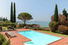 Vakantiehuis 2116685 voor 6 personen in Passignano sul Trasimeno