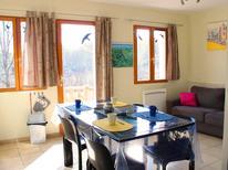 Villa 2116833 per 4 persone in Châtel-Montagne