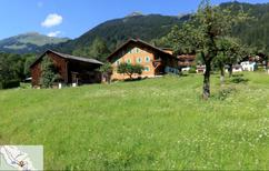 Holiday home 2117043 for 14 adults + 4 children in Gortipohl