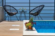 Vakantiehuis 2117114 voor 6 personen in Veliko Brdo