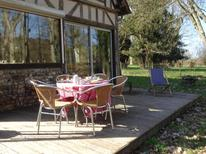 Holiday home 2117437 for 5 adults + 1 child in Asnières