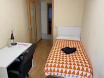 Room 2117920 for 1 person in Madrid