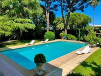 Holiday home 2118182 for 10 persons in Juan-les-Pins