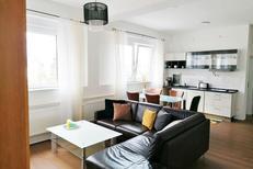 Appartamento 2118310 per 5 persone in Schöneck