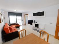 Appartement 2118405 voor 4 personen in Sant Carles de la Rápita
