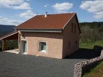 Rekreační dům 2118438 pro 4 osoby v Lesseux