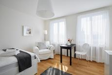 Holiday apartment 2118576 for 1 person in Basel