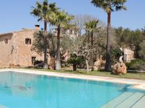 Holiday home 2118580 for 9 persons in Algaida