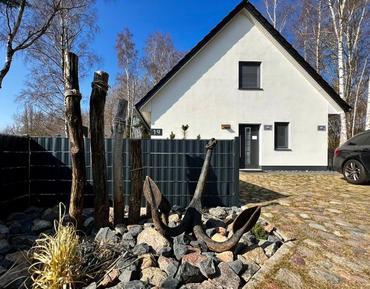 Ostsee Deutschland Ferienhaus mit Hund