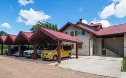 Rekreační dům 2118734 pro 7 osob v Lički Osik