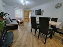 Vakantiehuis 2118747 voor 8 personen in Kraljevica