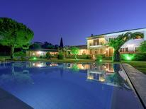 Holiday home 2118852 for 13 persons in Agios Dimitrios