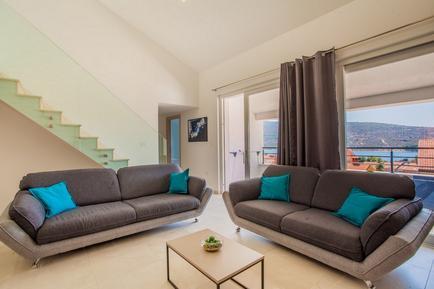 Für 8 Personen: Hübsches Apartment / Ferienwohnung in der Region Cres
