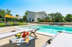 Maison de vacances 2119207 pour 12 personnes , Chiusa di Carlo