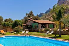 Maison de vacances 2119224 pour 10 personnes , Cinisi