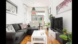Appartement 2119669 voor 6 personen in Barcelona-Ciutat Vella