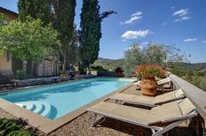 Holiday home 2119786 for 10 persons in Ponte agli Stolli