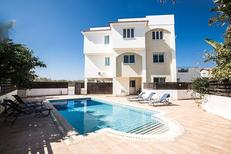 Holiday apartment 2119913 for 5 persons in Pernera