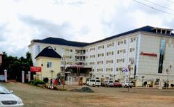 Room 2119962 for 2 persons in Owerri