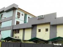 Zimmer 2119978 für 2 Personen in Lagos