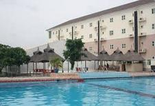 Room 2120030 for 2 persons in Abuja