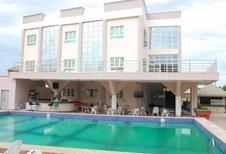 Room 2120053 for 2 persons in Kaduna
