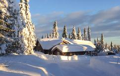 Casa de vacaciones 2120210 para 10 personas en Sjusjøen