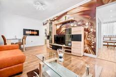 Appartement 2120320 voor 8 personen in Malaga