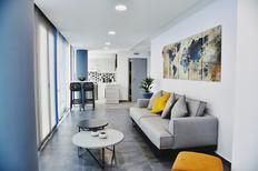 Mieszkanie wakacyjne 2120460 dla 2 osoby w Angeliana