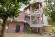 Appartement 2120481 voor 5 personen in Mombasa