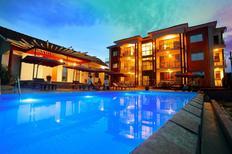 Appartement 2120502 voor 2 personen in Kampala