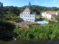 Holiday home 2120533 for 12 persons in Flaujagues
