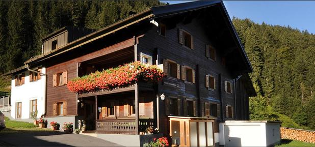 Für 13 Personen: Hübsches Apartment / Ferienwohnung in der Region Gaschurn