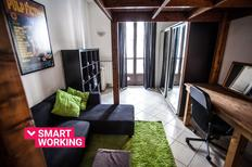 Holiday apartment 2120869 for 3 persons in Turin