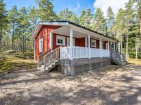 Holiday home 2120925 for 6 persons in Solbacka