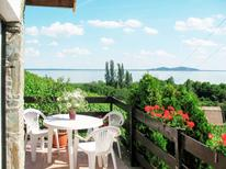 Holiday apartment 2121156 for 4 persons in Abrahamhegy