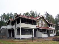 Rekreační byt 2121281 pro 4 osoby v Sotkamo