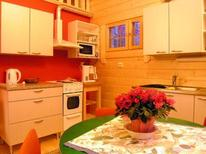 Holiday apartment 2121395 for 5 persons in Punkalaidun
