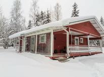 Holiday apartment 2121593 for 6 persons in Varpaisjärvi