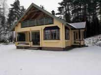 Holiday apartment 2121700 for 6 persons in Mielaanniemi