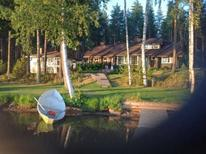 Holiday apartment 2122112 for 6 persons in Hankasalmi