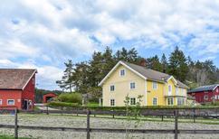 Rekreační byt 2122490 pro 6 osob v Lilla Edet
