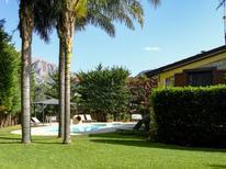 Maison de vacances 2122504 pour 6 personnes , Cinisi