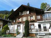 Holiday apartment 2123055 for 2 persons in Zweisimmen